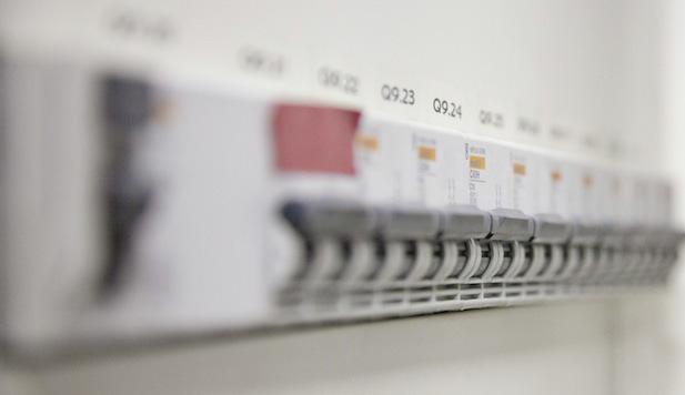 Elektrotechniek - Industriële installatie