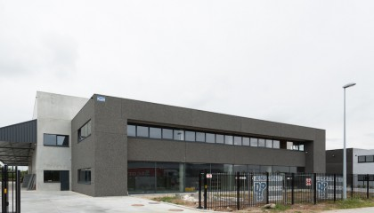 Elektrotechniek De Pauw Betonwerken-De-Pauw-De-Nest